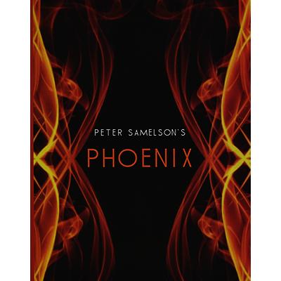 Phoenix - magic