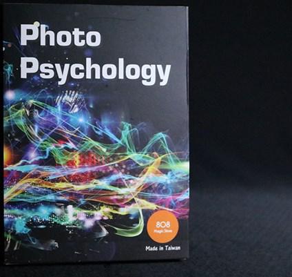 Photo Psychology - magic
