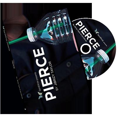 Pierce - magic