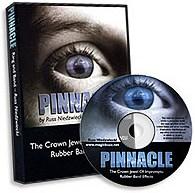 Pinnacle - magic