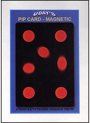 Pip Card - magic