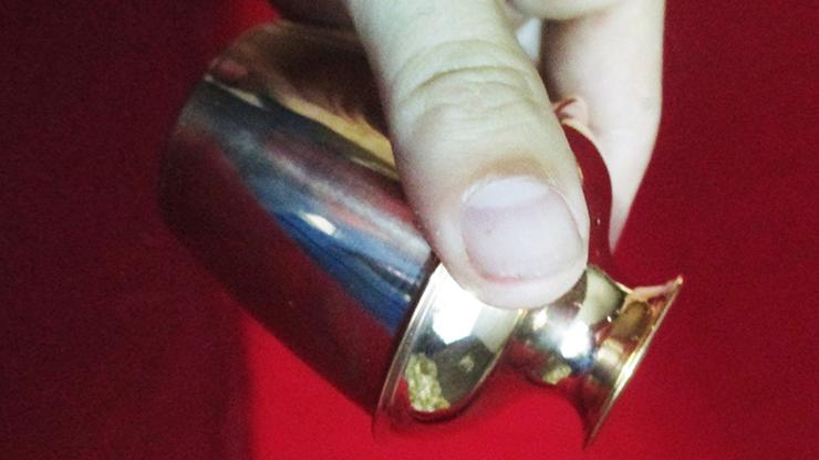 P&L Copper 6 Shot Lota - magic