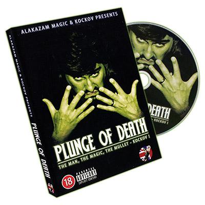 Plunge Of Death - magic