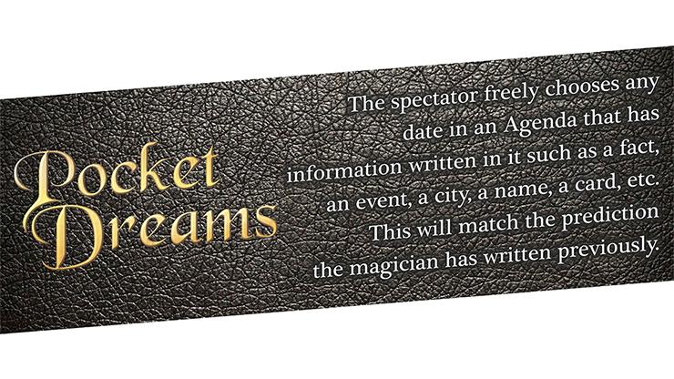 Pocket Dreams - magic