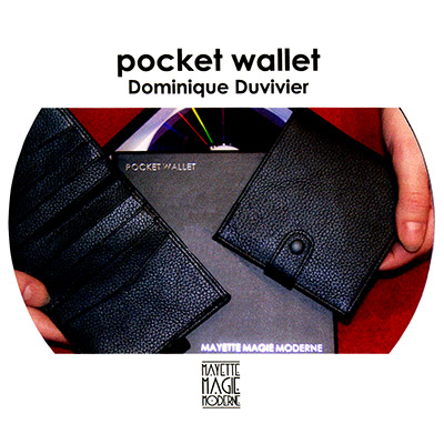 Pocket Wallet Set - magic