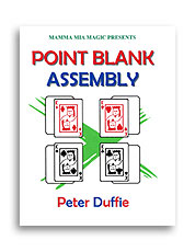 Point Blank Assembly Duffie - magic
