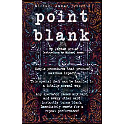 Point Blank - magic