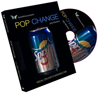 Pop Change - magic