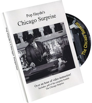 Pop Haydn's Chicago Surprise - magic
