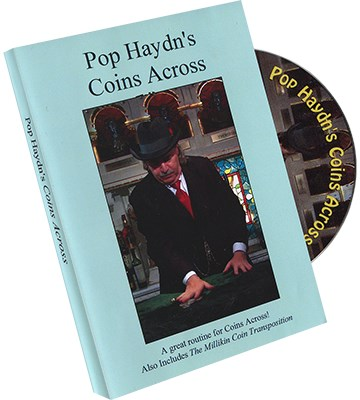 Pop's Coins Across - magic