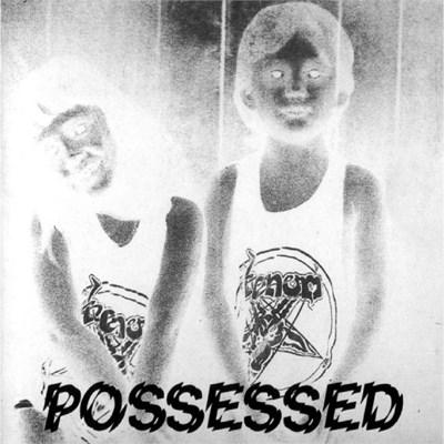 Possessed - magic