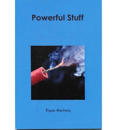 Powerful Stuff - magic