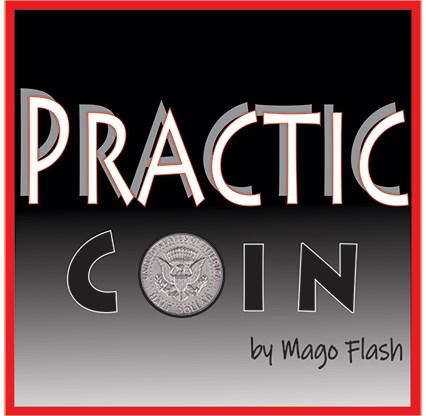 Practic Coin - magic