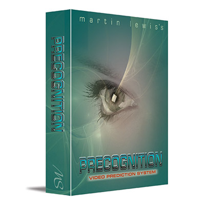 Precognition Video Prediction System - magic