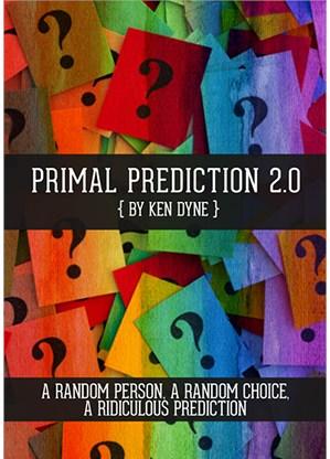 Primal Prediction 2 - magic