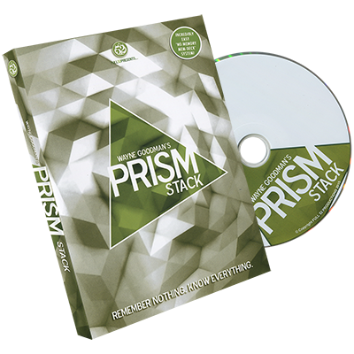 Prism (Stack) - magic