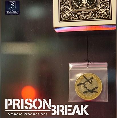 Prison Break - magic