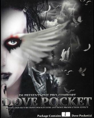 PRO-COMFORT DOVE POCKET - magic