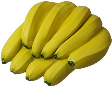 Production Banana - magic