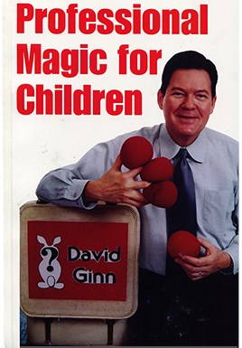 Professional Magic For Children - magic