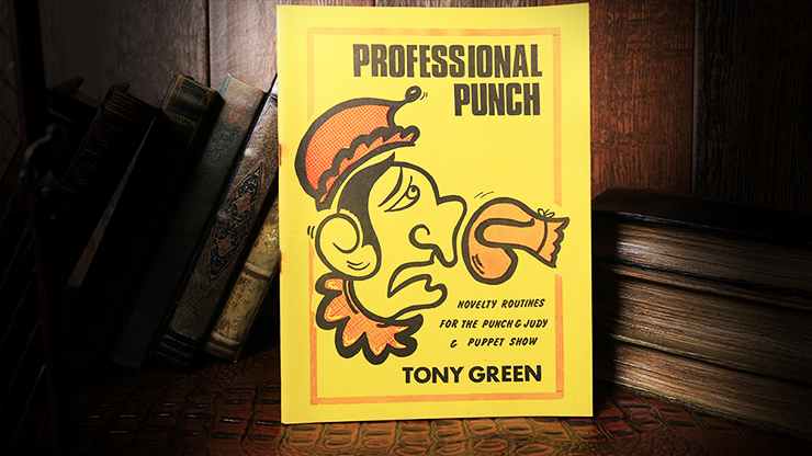 Professional Punch - magic