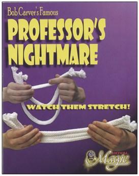 Professor's Nightmare Pro - magic