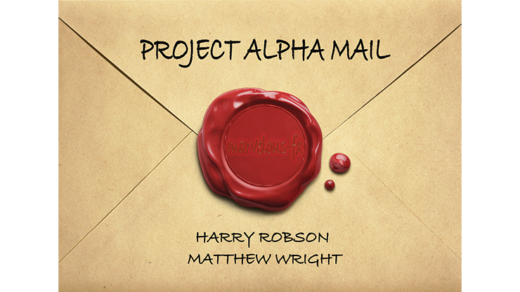 Project Alpha Mail - magic