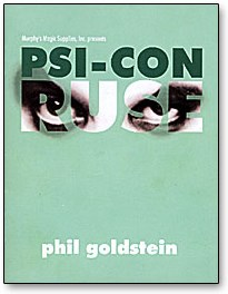 Psi-Con Ruse - magic
