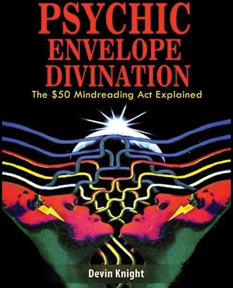 PSYCHIC ENVELOPE DIVINATION - magic