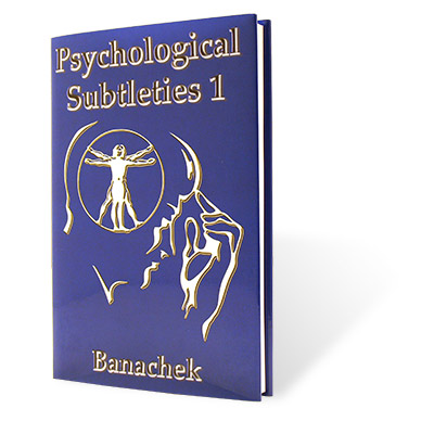 Psychological Subtleties 1 - magic