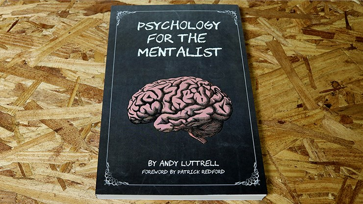 Psychology for the Mentalist - magic
