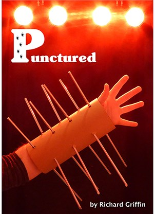 Punctured - magic