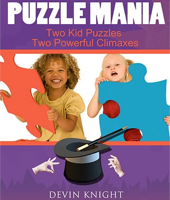 Puzzle Mania - magic