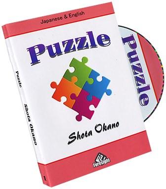Puzzle - magic