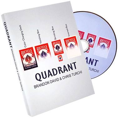 Quadrant - magic