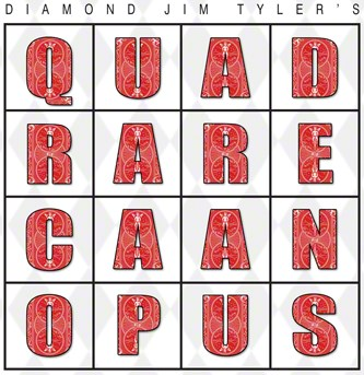 Quadrare Caan Opus - magic