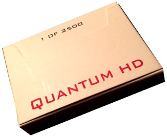 Quantum HD - magic