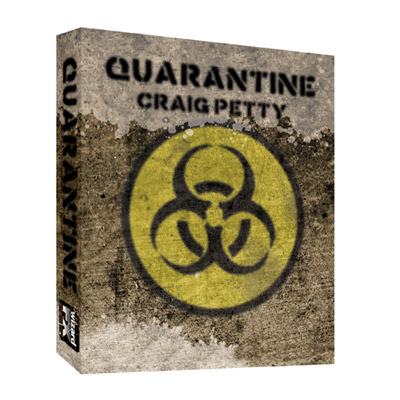 Quarantine - magic