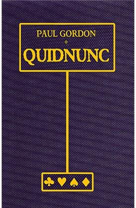 Quidnunc - magic