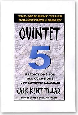 Quintet 5 - magic