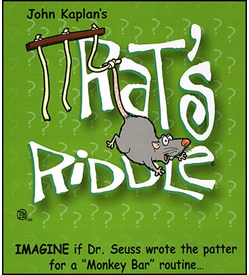 Rat's Riddle - magic