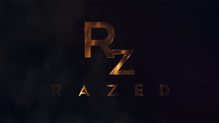 RAZED - magic