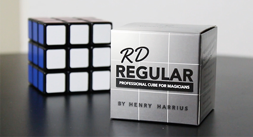 RD Regular Cube - magic