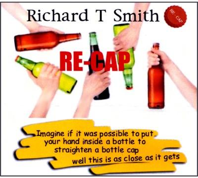 Re-Cap - magic