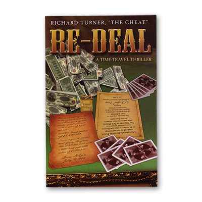 Re-Deal: A Time-Travel Thriller - magic