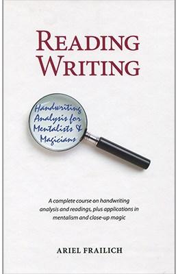 Reading Writing - magic
