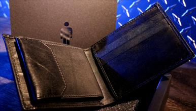 Real Man's Wallet - magic