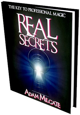 Real Secrets - magic