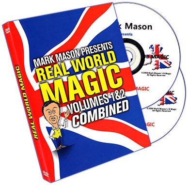 Real World Magic - magic