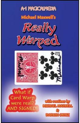 Really Warped - magic